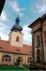 St. Wenzels- Kloster