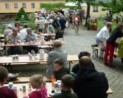 Ökumenisches Gemeindefest Sebnitz