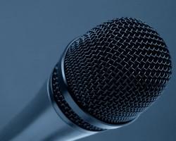 Mikrofonanlage Stolpen