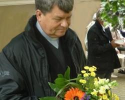 Pfarrer Edward Wasowicz