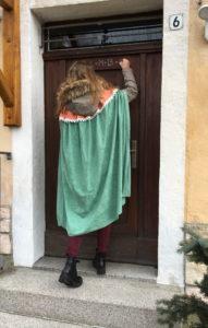Sternsinger der katholischen Kirchgemeinde Stolpen