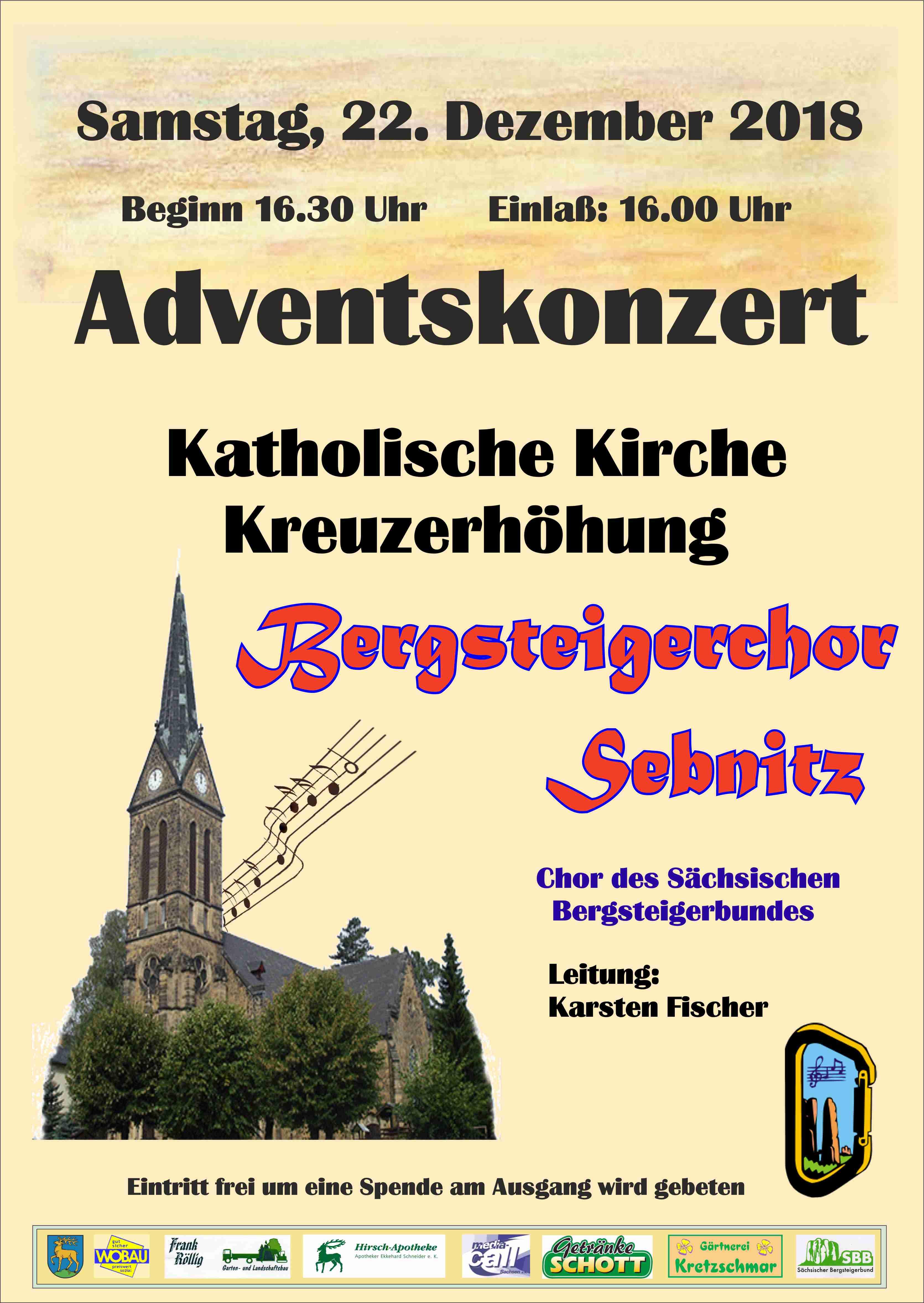 Bergsteigerchor Sebnitz