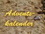 Adventskalender auf der Bistumsseite