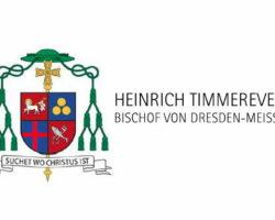 Wappen Heinrich Timmerevers